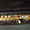 bunrab: (saxophone)