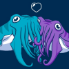 chewilicious: (cuddlefish)