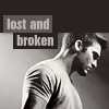 thefrozenheart: derek hale (teen wolf -> derek - lost and broken)