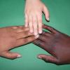 goss: (Unity - hands)