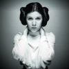 veleda_k: Leia Organa from Star Wars (Star Wars: Leia rebellion)