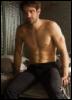 good_catholic_boy: (Matt Half Naked on Bed)
