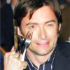 sermocinare: (Hugh Jackman fork you)