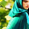 majorrogue: (Morgana - green)