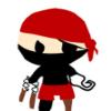pirate_ninja: NINJA PIRATE (ninja pirate)
