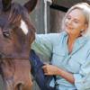 realmrsreynolds: (Sallie and Tequila, Sallie + horse)
