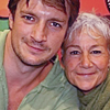 realmrsreynolds: (mother and son)