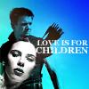kaffyr: (Love is for children)