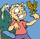 aleine: (entomologist)