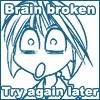 centaurie: rk (Brain broken (misao))