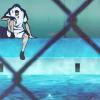 thehermit: aomine daiki from kuroko no basket (knb → 〖empty spaces〗)