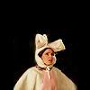 yourlibrarian: Anya in a bunny suit (BUF-HalloweenAnyaBunny - thedothatgirl.p)