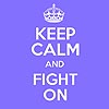 ride_4ever: (Keep Calm and Fight On)
