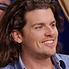 theoverseers: ([J] why does he look like donnie osmond)