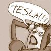 medievalism: (TESLA!!!)