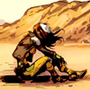 notworthy: (marvel: rogue | be running up that hill)