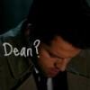 strange_quirk: (Dean?)