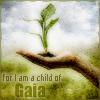 labelleizzy: (gardening, Gaia)