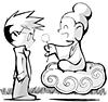labelleizzy: (compassion, Buddhaflower)