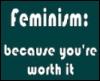 labelleizzy: (feminism)