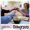 labelleizzy: (Dionysos)