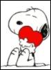 kandykane: (Snoopy Love)