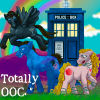 innuendocaptain: (OOC - MLP Team Tardis)
