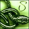 ashakiran: (Slytherin Snake)