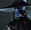 cadbane: (All business)