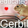 scap3goat: (gerbil: educated)
