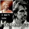 scap3goat: (alan rickman : I don't like mondays)