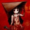 kajarainbow: (Pyramid Head Girl)