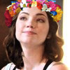 quickgenius: (flower crown)