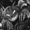 kajarainbow: (Cheshire Cat)