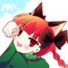 kajarainbow: (Catspaw Orin)