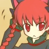 kajarainbow: (Head-scratching Orin)