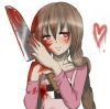 kajarainbow: (Heart Knife Madotsuki)