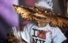 librarygeek: I <3 NY shirt wearing Gremlin (Karma tribble)