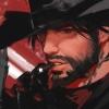 highnoonsomewhere: (black hat)
