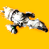 bexlogic: (Firefly - Yellow Serenity)