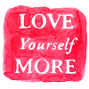 bexlogic: (love yourself more)