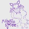 halfpastautumn: (Midnight Spree.)