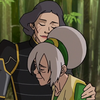 lizbee: (LoK: Lin and Toph hug)