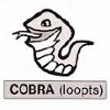 swordianmaster: clipart of a cobra. it is worth loopts. (COBRA (loopts))