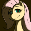 swordianmaster: fluttershy looking especially creepy (TACOOOOS)