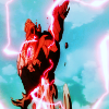 lionhearrt: (Sword of Damocles)