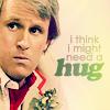 katsu: (Fifth needs a hug)