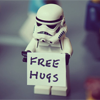 absurdist: (Free Hugs)
