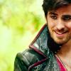 earthspirits: (Killian (smile))