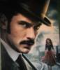 lizabethstucker: Watson (Sherlock Holmes 1)